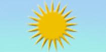 Description: http://pmd.gov.pk/Wxicones/sunny.jpg