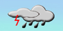 Description: http://pmd.gov.pk/Wxicones/thunder-showers.jpg